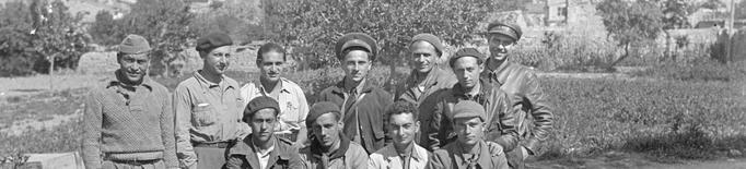 Tàrrega estrenarà un 'podcast' amb testimonis sobre el pas de les Brigades Internacionals durant la Guerra Civil