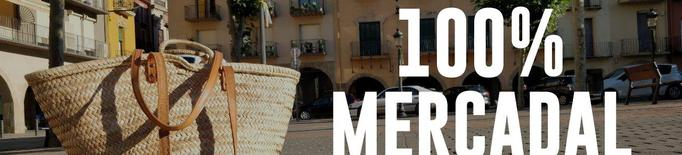 Balaguer recupera aquest dissabte el mercat setmanal al 100%