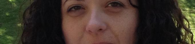 """Mònica Nieves: """"Entre tots cal fer visible l'esclerosi múltiple"""""""