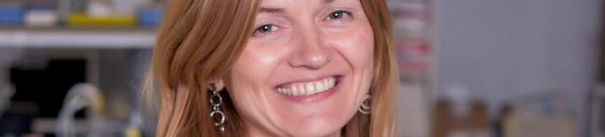 La lleidatana Montserrat Gea, nova directora general de professionals de la salut
