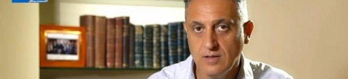 """Ramon Mur, president del Col·legi de Metges de Lleida: """"A Lleida han faltat recursos i previsió"""""""