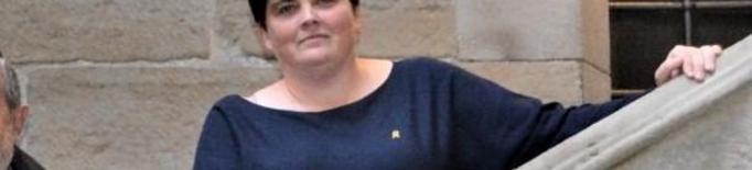 La vicepresidenta de la Diputació de Lleida dona positiu per coronavirus