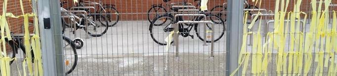 Nous espais vídeo-vigilats per a bicicletes als campus d'Agrònoms i Cappont