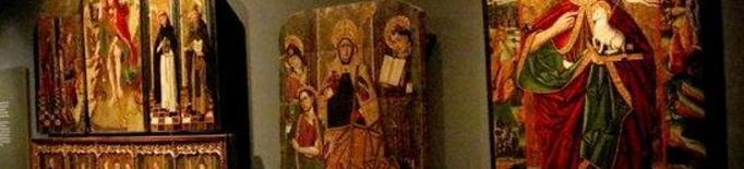 Unitat al Bisbat de Lleida per tirar endavant el recurs contra la sentència de l'art de la Franja amb el suport del Govern