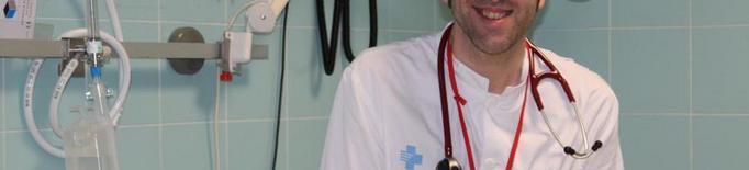 Un professor de la UdL, al Comitè per a la transformació del sistema públic de salut