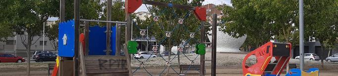Tàrrega treu a licitació la millora dels parcs infantils al nucli urbà i als pobles