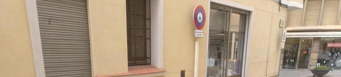 L'Ajuntament de Tàrrega habilita llocs d'estacionaments per a veïns residents del centre