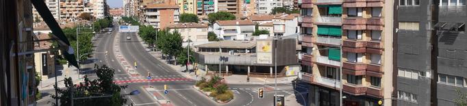 """Lleida ha estat """"el conillet d'índies"""" en la gestió de la pandèmia aquest estiu"""