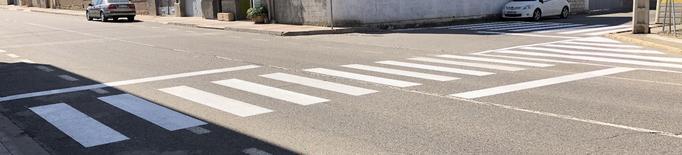 Les Borges elabora un Pla de Mobilitat en consens amb una empresa especialitzada i les opinions dels veïns