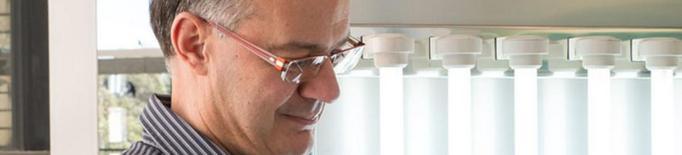 Medalla Narcís Monturiol per a l'investigador de la UdL Paul Christou