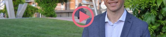 ⏯️ L'edil de Cs José Luis Osorio deixa la Paeria i el partit