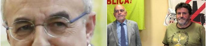 L'alcalde de les Borges porta al jutge el portaveu d'Ipcena