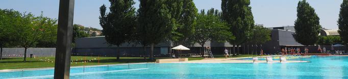 Tàrrega elimina les franges horàries a les piscines municipals d'estiu