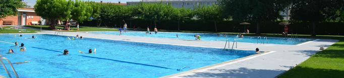 Torrefarrera obre les piscines municipals el 3 de juliol