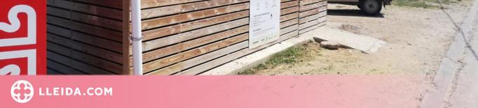 Corbins reafirma l'èxit del porta a porta amb un 75% de reciclatge el 2020