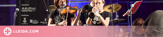 El Curs Internacional de Música de Cervera obre les inscripcions per a la 40a edició