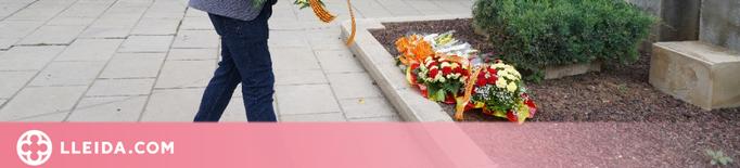 Balaguer commemora el 588è aniversari de la mort del Comte Jaume d'Urgell