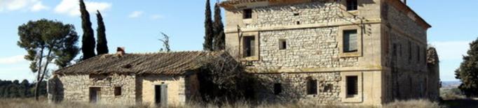 La Diputació de Lleida col·laborarà en la recuperació de Cal Macià un cop sigui de titularitat pública