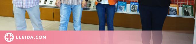 Una estudiant de 2n de batxillerat és la guanyadora del Premi Valeri Serra i Boldú de Bellpuig