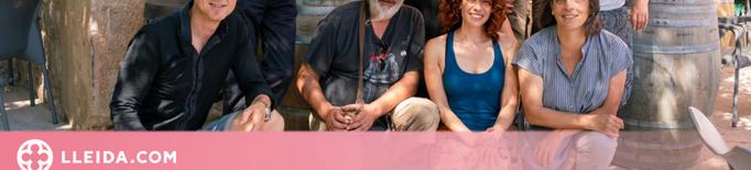 Clou el Festival de la Pedra de Maldà amb la vista posada en la seva internacionalització