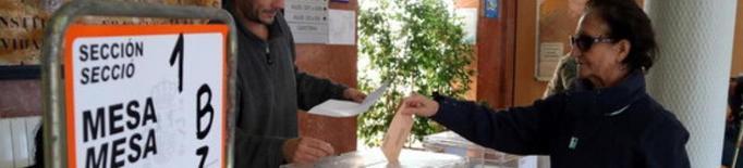 Es manté la data de les eleccions per al 14-F i s'anul·la el decret de suspensió dels comicis