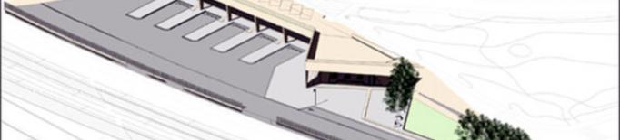 Les obres de la nova estació d'autobusos de Tàrrega a licitació abans d'estiu