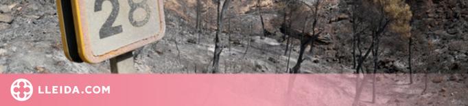 Protecció Civil desactiva el pla especial per incendis forestals
