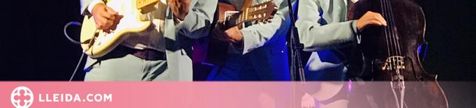 Més de mig miler de persones gaudeixen dels concerts a la fresca de la Pobla de Segur