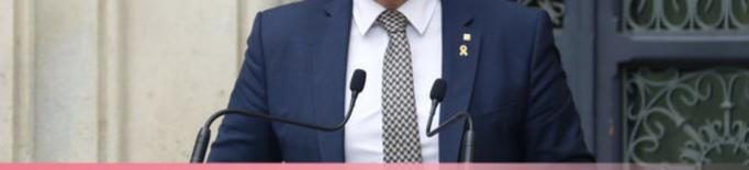 Preview Miquel Sàmper, conseller d'Interior en funcions