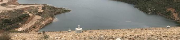 Taula de la Qualitat de l'Aire a les Garrigues