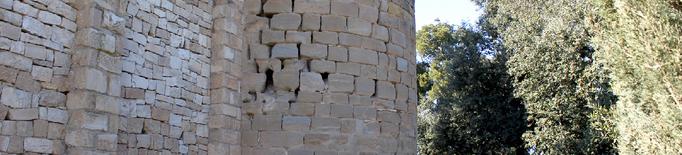 Aprovats els treballs de restauració al Parc de Sant Eloi de Tàrrega