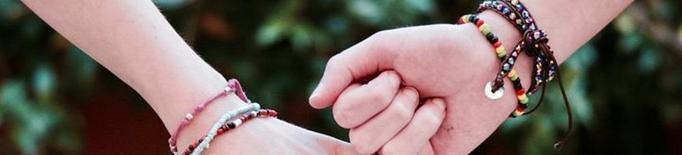 Sant Valentí, més enllà de l'amor tradicional