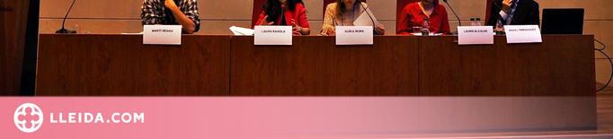 El Col·legi de Periodistes celebra en dos dies el VI Simposi de Llibertat de Premsa