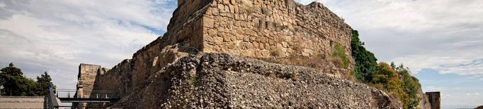 Castell Formós: fortalesa, palau andalusí i residència comtal