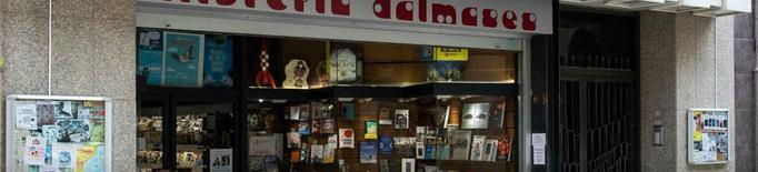 Llibreria Dalmases