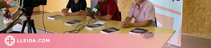 Cançons entre bancals, el llibre que explica la història musical del Pla d'Urgell