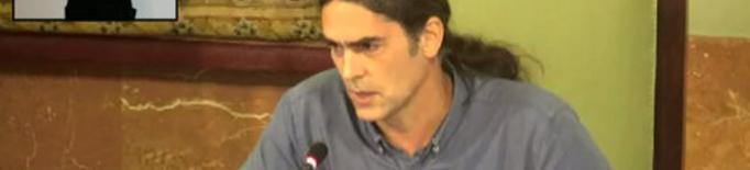 Pueyo destitueix Talamonte de tinent d'alcalde