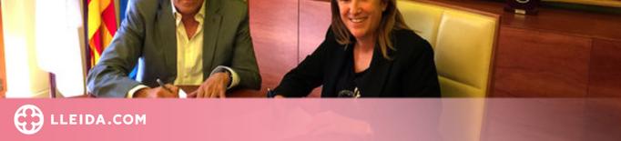 Núria Palau, nova alcaldessa de Les Borges a partir del 18 d'agost