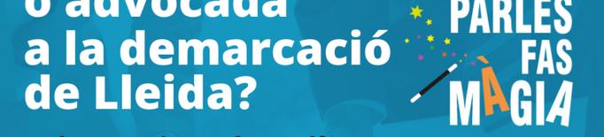 El CNL de Lleida col·labora amb la CICAC per impulsar la creació de parelles lingüístiques, en el marc del VxL