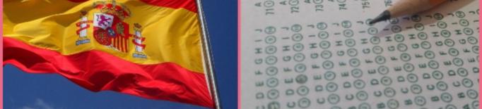 Aprovaries l'examen de la nacionalitat espanyola?