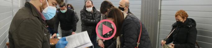 Denúncia col·lectiva per la vulneració del dret a vot el passat 14-F dels catalans que estan a l'estranger