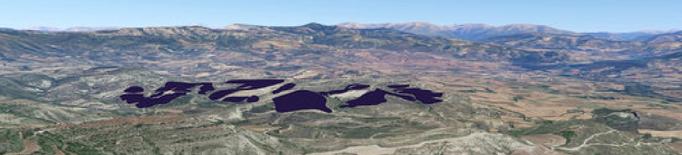 """Queixes al Pallars Jussà per un projecte que """"absorbeix"""" totes les plaques fotovoltaiques permeses al municipi"""