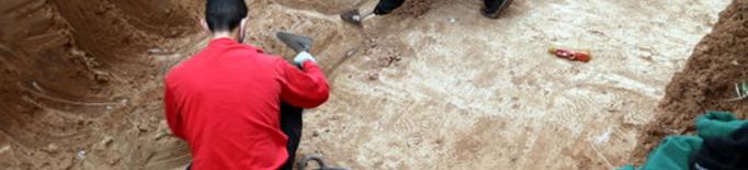 El govern espanyol aprova 3 milions d'euros per a treballs en fosses comuns de la Guerra Civil