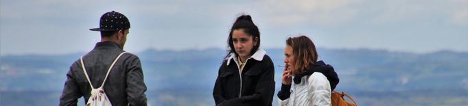 Les adolescents segueixen més les normes covid que els nois