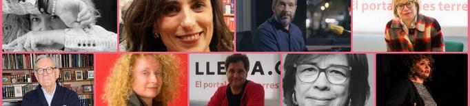 Prop de vint escriptores i escriptors de Ponent col·laboren amb l'especial Sant Jordi de LLEIDA.COM