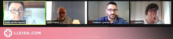 Nova convocatòria del premi Construeix T, l'aposta d'Aparelladors Lleida per l'FP