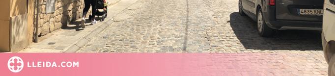 Les Borges reurbanitzarà diversos carrers del municipi per millorar-ne l'estat i la seguretat