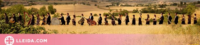 L'OJC amplia el seu festival en aquests municipis lleidatans