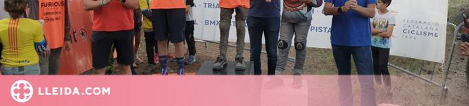 Èxit de participació en la MiniDH Serra de Rosselló – Circuit Xavi Bonet