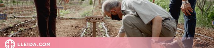 Alba Jussà inicia un crowdfunding per finançar el projecte Llavors d'Oportunitats